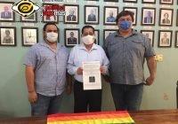 Colectivos LGBT+ interponen queja ante la CNDHE en contra de la ex Secretaria del Ayuntamiento de Colima