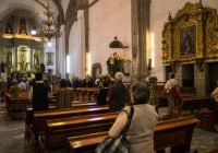 Tras meses cerrados por COVID-19, anuncia Obispo de Colima la reapertura de los templos católicos