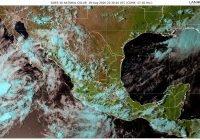 ¡Alerta! Podría llover este sábado por la noche y el domingo en el estado de Colima