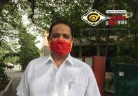 No es momento para que el Congreso emita o entorpezca una posición; Carlos César Farías, respecto a mototaxis en Colima
