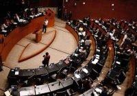 Consulta contra expresidentes. Senado rechaza solicitud de Morena