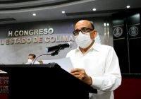Diputado de Morena se presenta a Sesión Ordinaria con síntomas de COVID-19