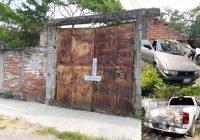 En Colima, Fiscalía catea domicilio y asegura otros dos vehículos robados