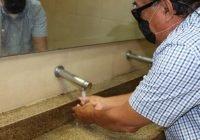 Alcanza Colima 3202 casos y 375 defunciones por Covid-19