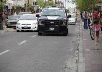 Policía estatal detiene a sujeto que intentó robar un automóvil
