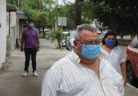 El estado sigue en máximo riesgo por Covid-19: Salud