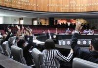 Pleno Legislativo realiza reconformación de Comisiones al interior del Congreso del Estado de Colima