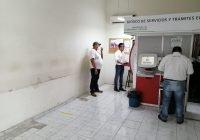 Kioscos de Gobierno, ejemplos a seguir en aplicación de medidas sanitarias: Seplafin