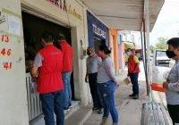 En prevención de Covid-19 PC Estatal, municipal y Coespris realizan operativo en Colima, Manzanillo y Tecomán