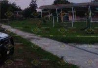 En Cuauhtémoc, un hombre muere al ser atropellado por un trailer; el conductor se dió a la fuga