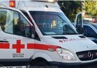Tres jovencitos empleados de un rancho resultaron electrocutados en Manzanillo, uno falleció