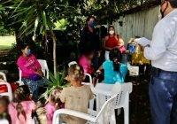 DIF Tecomán y Elías Lozano cubrirán funeral y las gavetas para los 2 menores fallecidos esta mañana