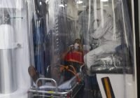 Fortalecen los traslados de emergencias médicas
