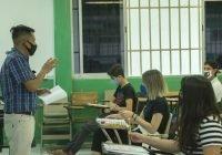 Concluye sin incidentes segunda jornada del examen para ingresar a bachillerato, en la UdeC