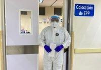 En Colima suman 3 mil 926 casos confirmados por Covid-19