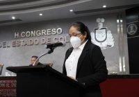 En Ixtlahuacán habrá descuentos en el pago de agua potable a propuesta de la diputada Isabel Martínez