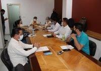 Instala congreso local la comisión permanente