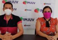 IMJUV busca disminuir condiciones de estrés en las y los jóvenes tecomenses