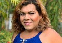 Regina Zoe Magallon lucha por su vida, a casi 24 horas del artero ataque en Tecomán