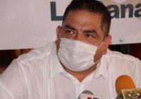 Morena necesita un líder con experiencia: Guillermo Toscano