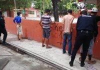 En Tecomán refuerzan seguridad en todo el municipio, logrando inhibir la comisión de delitos