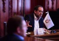 Gobernadores de la Alianza Federalista anuncian salida de Conago
