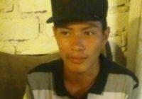 Solicitan el apoyo para localizar a Óscar Omar Torres, desapareció en Tecomán