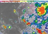Se pronostica cielo nublado y probabilidades de lluvias en Colima para este miércoles