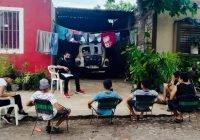 """Comuna Tecomense, continúa implementado acciones del programa """"Jóvenes en prevención"""""""