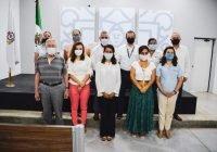 Se suman 6 Instituciones de Asistencia Privada al Modelo de Justicia Cívica del municipio de Colima