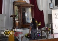 Reabre sus puertas a la población el Templo de Rancho de Villa