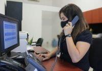 Positivo aplicar estrategia de detección de Covid vía telefónica: Leticia Delgado