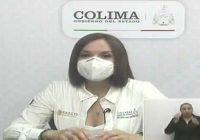 Armería y Comala son los municipios con mayor nivel de letalidad a COVID-19