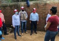 Titulares de Secretarías de Gobierno del Estado atienden a los manzanillenses