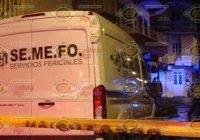 Con el tiro de gracia ejecutan a un hombre en El Tajo, en Manzanillo