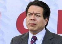 Mario Delgado gana la dirigencia nacional de Morena
