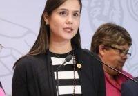 La movilidad como derecho humano ya es una realidad: Rosi Bayardo