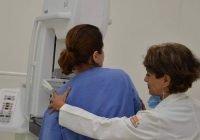 Estos son los pasos a seguir para realizarte una mastografía durante la pandemia
