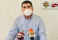 El empresario Carlos Abel Vargas Bracamontes, se 'destapa' para la Alcaldía de Tecomán