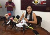 En 19 días Indira podría renunciar como funcionaria para buscar la Gubernatura de Colima