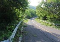 Continúa Protección Civil Ixtlahuacán con limpieza de carreteras