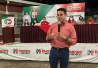 A partir de mañana el PRI Colima inicia con labores de acercamiento con la sociedad