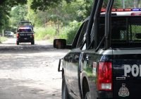 Encuentran hombre asesinado a balazos cerca del Libramiento Los Limones, en Colima