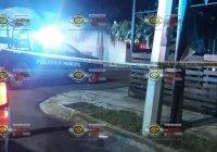 Tras atraco en VdA, se reporta un asaltante muerto, dos detenidos y dos policías municipales heridos