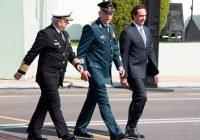 En México no existe ninguna investigación sobre Cienfuegos y narcotráfico: AMLO