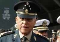 Detienen en Estados Unidos a Salvador Cienfuegos, exsecretario de la Defensa