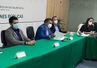 Transmitió IMSS en tiempo real el fallo de la licitación para la adquisición de pruebas de determinación de anticuerpos contra el VIH