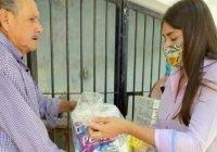 DIF municipal Cuauhtémoc se encuentra en constante atención a personas vulnerables