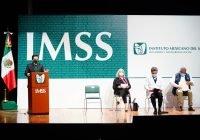 Presenta IMSS plan de atención para cinco estados con mayor ocupación de camas hospitalarias por COVID-19