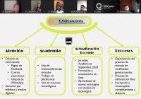 Beneficia Bachillerato 19 incluso a estudiantes de Michoacán